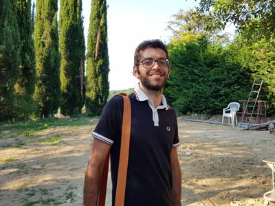 Davide, Bauingenieur