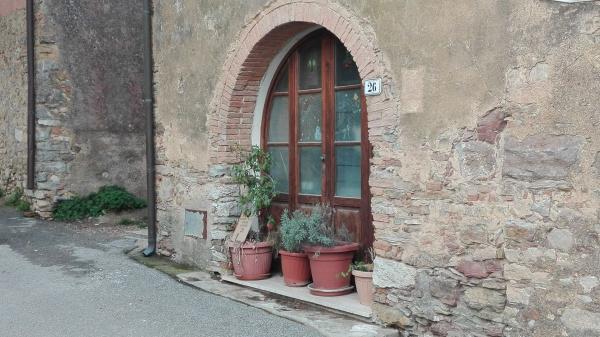 Altes Haus mit Charme in der Toskana zu kaufen