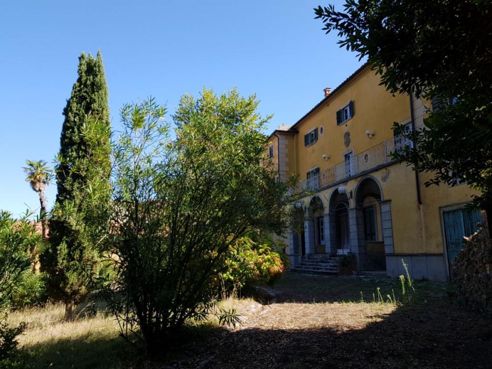 Investitionsobjekt toscana
